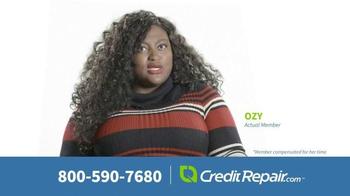 CreditRepair.com TV Spot, 'Actual Members: Ozy & Matthew'