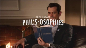National Association of Realtors TV Spot, 'Phil's-osophies: Tail' - Thumbnail 1