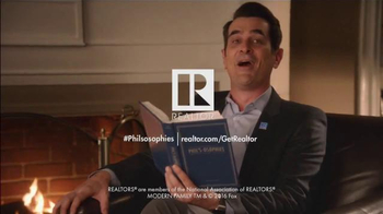 National Association of Realtors TV Spot, 'Phil's-osophies: Tail' - Thumbnail 10