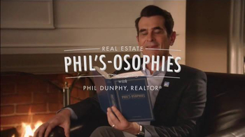 National Association of Realtors TV Spot, 'Phil's-osophies: Tail' - Thumbnail 2