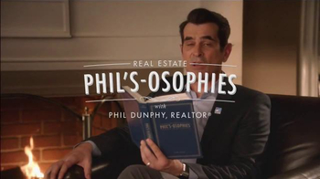 National Association of Realtors TV Spot, 'Phil's-osophies: Tail' - Thumbnail 3