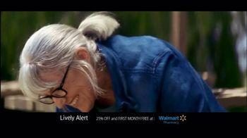 GreatCall Lively Alert TV Spot, 'Dog Volunteer' Featuring John Walsh