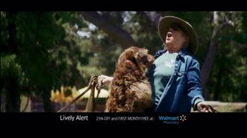 GreatCall Lively Alert TV Spot, 'Dog Volunteer' Featuring John Walsh - Thumbnail 3