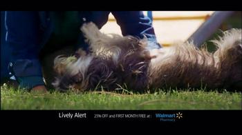 GreatCall Lively Alert TV Spot, 'Dog Volunteer' Featuring John Walsh - Thumbnail 5