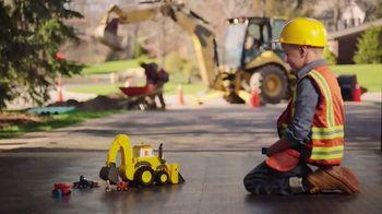 Bob the Builder R/C Super Scoop TV Spot, 'Checklist'
