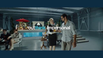 IBM Watson TV Spot, 'The IBM Cloud: Built for Personalization' - Thumbnail 9