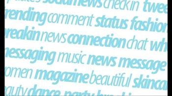 Power Swabs TV Spot, 'What's Trending: Whiter Smile' - Thumbnail 1
