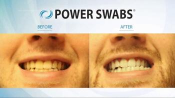 Power Swabs TV Spot, 'What's Trending: Whiter Smile' - Thumbnail 4