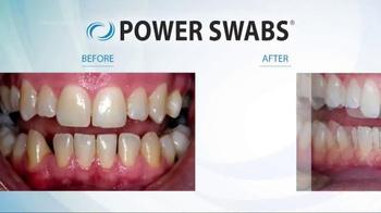 Power Swabs TV Spot, 'What's Trending: Whiter Smile' - Thumbnail 7