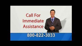 Health Hotline TV Spot, 'Affordable Health Insurance'