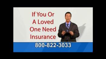 Health Hotline TV Spot, 'Affordable Health Insurance' - Thumbnail 2