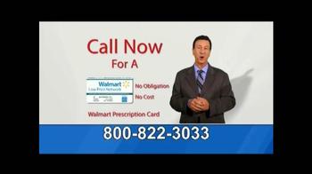 Health Hotline TV Spot, 'Affordable Health Insurance' - Thumbnail 8