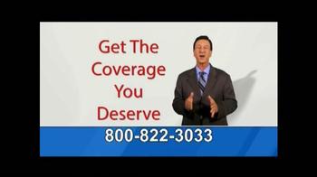 Health Hotline TV Spot, 'Affordable Health Insurance' - Thumbnail 9