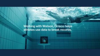 IBM Watson TV Spot, 'IBM Watson on Training' - Thumbnail 8