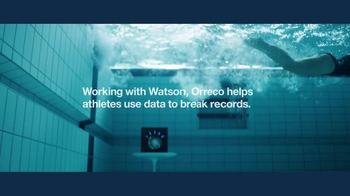 IBM Watson TV Spot, 'IBM Watson on Training' - Thumbnail 9