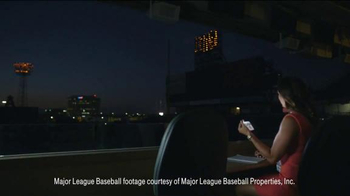 T-Mobile TV Spot, 'Baseball after Baseball' Featuring Jessica Mendoza