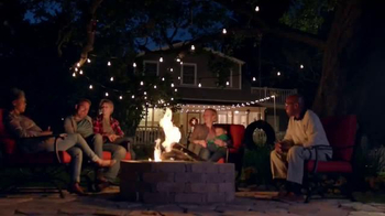 The Home Depot TV Spot, 'Fall Party Outside' - Thumbnail 6