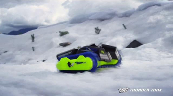 Air Hogs Thunder Trax TV Spot, 'Terrain Terror' - Thumbnail 2