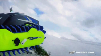 Air Hogs Thunder Trax TV Spot, 'Terrain Terror' - Thumbnail 3