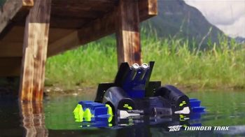 Air Hogs Thunder Trax TV Spot, 'Terrain Terror'