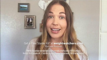 Weight Watchers Beyond the Scale TV Spot, \'It Worked!\'