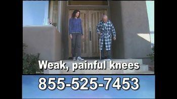 The Brace Hotline TV Spot, 'Weak Knees'