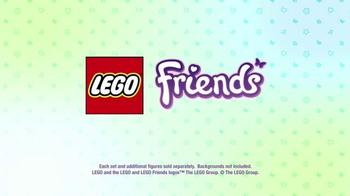 LEGO Friends TV Spot, 'Disney Channel: Pets' - Thumbnail 8