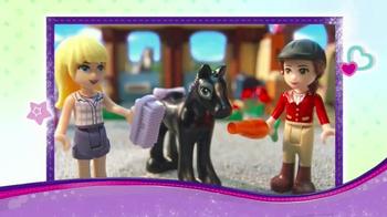 LEGO Friends TV Spot, 'Disney Channel: Pets' - Thumbnail 4