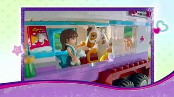 LEGO Friends TV Spot, 'Disney Channel: Pets' - Thumbnail 5
