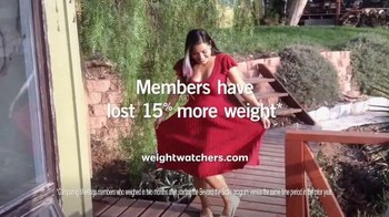 Weight Watchers TV Spot, 'I Love ...' Featuring Oprah Winfrey - Thumbnail 7