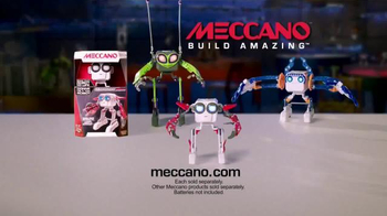 Meccano MicroNoids TV Spot, 'Ready to Party' - Thumbnail 8