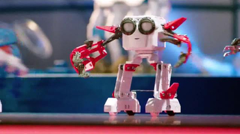 Meccano MicroNoids TV Spot, 'Ready to Party' - Thumbnail 6