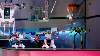 Meccano MicroNoids TV Spot, 'Ready to Party' - Thumbnail 7