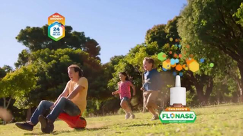 Children's Flonase TV Spot, 'Not So Big' - 4868 commercial airings