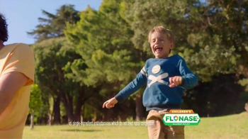 Children's Flonase TV Spot, 'Not So Big' - Thumbnail 3