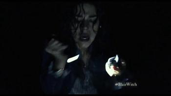 Blair Witch - Alternate Trailer 6