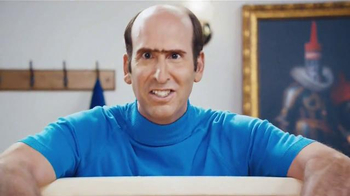Loctite Power Grab Ultimate TV Spot, 'Unibrow Bro' - Thumbnail 5