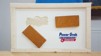 Loctite Power Grab Ultimate TV Spot, 'Unibrow Bro' - Thumbnail 6