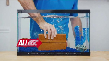 Loctite Power Grab Ultimate TV Spot, 'Unibrow Bro' - Thumbnail 7
