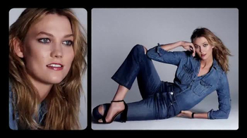 Express TV Spot, '#ExpressLife: Travel' Featuring Karlie Kloss - 2 commercial airings