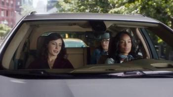 2017 Cadillac XT5 TV Spot, 'The Rescue' - Thumbnail 3