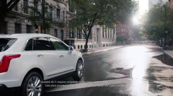 2017 Cadillac XT5 TV Spot, 'The Rescue' - Thumbnail 6
