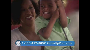 Gerber Life Grow-Up Plan TV Spot, 'Whole Life Insurance for Your Child' - Thumbnail 2