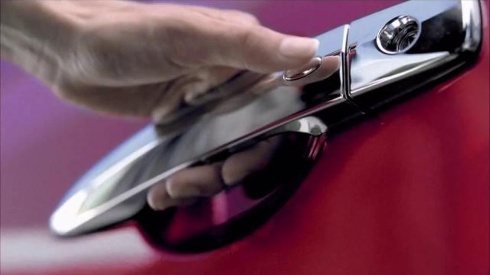 Nissan Bottom Line Summer Event TV Commercial, 'Final Days ...