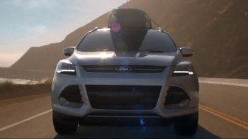 Ford Freedom Sales Event TV Spot, 'Final Days' Song by Pitbull - Thumbnail 1
