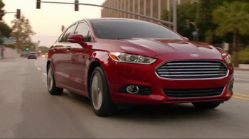 Ford Freedom Sales Event TV Spot, 'Final Days' Song by Pitbull - Thumbnail 2
