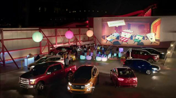 Ford Freedom Sales Event TV Spot, 'Final Days' Song by Pitbull - Thumbnail 7