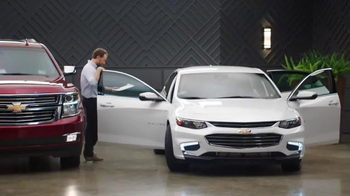 Chevrolet 72 Hour Sale TV Spot, 'Most Awarded' - Thumbnail 6