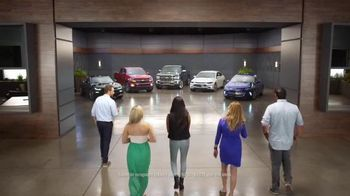 Chevrolet 72 Hour Sale TV Spot, 'Most Awarded'