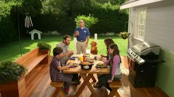 Bush's Best Baked Beans TV Spot, 'Cook In' - 157 commercial airings